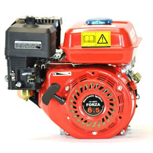 Бензиновый двигатель  F-6,5 (FZ03.02.92....