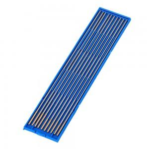 Вольфрамовые электроды WL-15 2,0ммх175мм