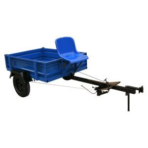 Прицеп мотоблочный грузовой ПМГ300-1 ПМГ...