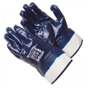 GWARD Jersey-K Перчатки с полным нитрило...