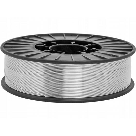Проволока алюминевая ER-4043 (ALMg5) д 1,0 пластик 2 кг