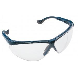Очки Экс-Си синяя оправа, сменные прозра...