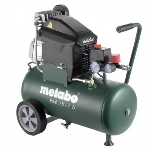 601533000 Basic 250-24 W компрессор масл...