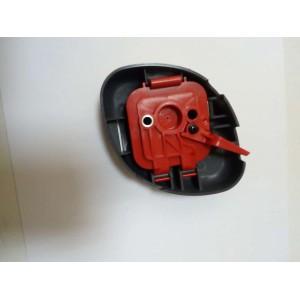 Фильтр воздушный (корпус) SPARTA 25 Oleo...
