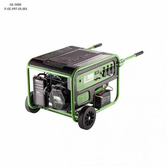 Газовый генератор СУГ GE-5000 GREENGEAR