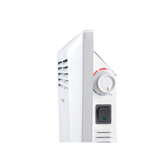 Конвектор электрический Ballu  SOLO BEC/SM-1500