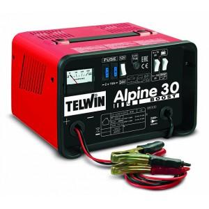 TELWIN ALPINE 30 boost 230V (зарядное ус...