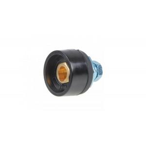 Панельная розетка  10-25 ISG0080
