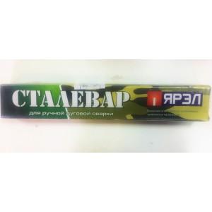 Электроды МР-3 Ст СТАЛЕВАР д.3 мм (упак ...