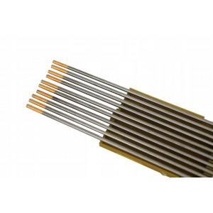 Вольфрамовые электроды WL-15 2,4мм х150м...