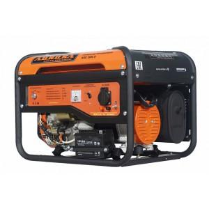Бензиновый генератор Aurora AGE 3500 D
