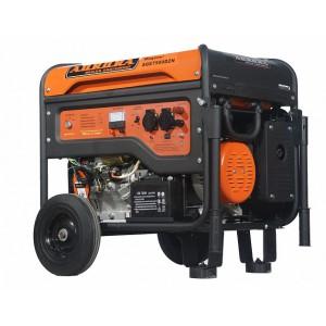 Бензиновый генератор Aurora AGE 7500 DZN...