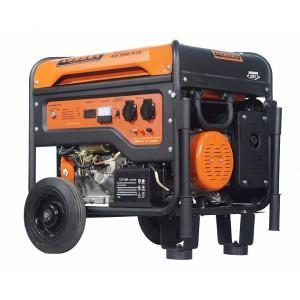 Генератор бензиновый Aurora AGE 8500 D P...