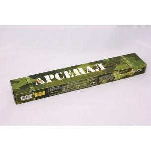 Электроды МР-3 АРС ТМ Арсенал 4мм Уп/5кг