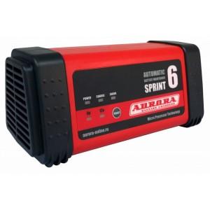 SPRINT 6 automatic (12B) (зарядное устро...