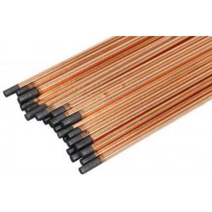 Угольный электрод 6.5х305 мм