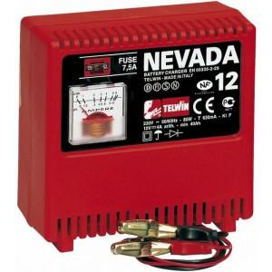 TELWIN NEVADA 12 230V (зарядное устр-во)