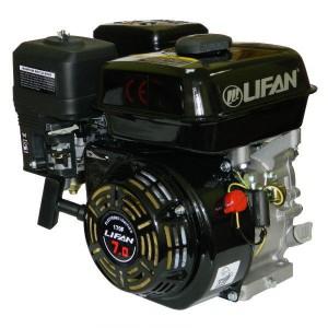 Двигатель Lifan 170F ЕСО  D19