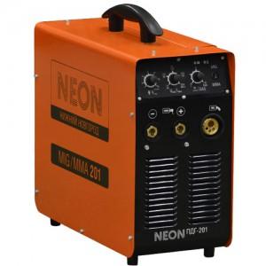 Сварочный полуавтомат NEON