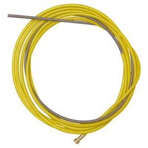 Канал направляющий стальной 1,2-1,6 желт...