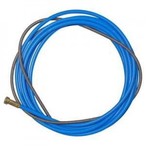 Канал направляющий  3,5 м синий (0,6-0,9...